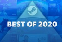 Steam Best Games of 2020: PUBG, Among Us, Cyberpunk 2077 and more