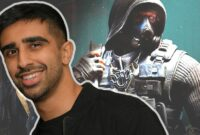 Gamer Vikkstar quits Call of Duty: Warzone over cheating
